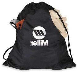 MILLER ELECTRIC 770250 Arc Armor® Helmet Bag,7 in.x12 in.