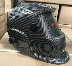 ACFT new pro Solar Certified ANSI CE Welding/Grinding Helmet