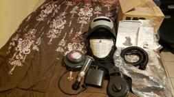 3M Speedglas Adflo FX Welding Helmet PAPR System