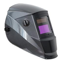 Antra AH6-260-001X Solar Power Auto Darkening Welding Helmet