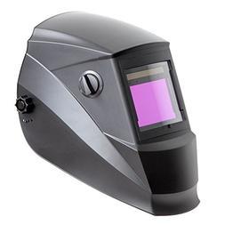 Antra AH6-660-0000 Solar Power Auto Darkening Welding Helmet