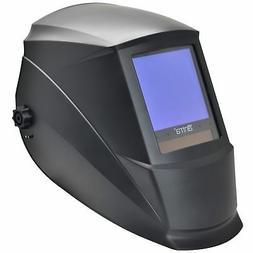 Antra™ AH7-860-0000 Solar Power Auto Darkening Welding Hel