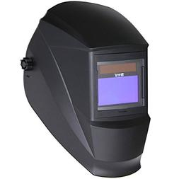 Antra AH7-360-0000 Solar Power Auto Darkening Welding Helmet
