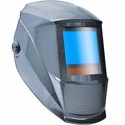 Antra® AH7-X90-001X Solar Power Auto Darkening Welding Helm