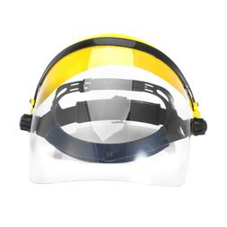 Anti-UV Welding Grinding Helmet Safety Face Eye Protection S
