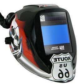 ArcOne AP-X60VX-1568 AirPlus Vision Easy Rider Welding Helme