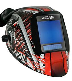 ArcOne AP-X81VX-1523 Vision Welding Helmet Shell with X81VX