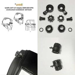 Antra APX-XXX-9002 Hard Hat Adapter Kits for Connecting Weld