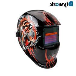 DIYWORK Arc MMA Grinding Welders Mask <font><b>Welding</b></