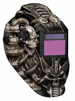 Metal Man ATEC8735SGC 9-13 Variable Shade Professional Auto-