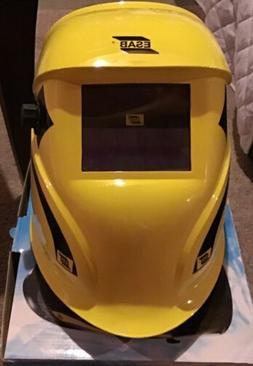 ESAB Auto Darkening Helmet 070000298 Shades 9-13