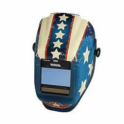 Jackson Safety Auto Darkening Welding Helmet Insight Variabl