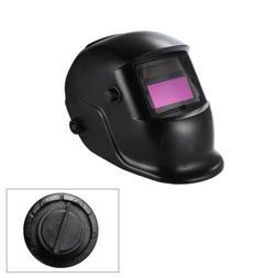 AutoDarkening Solar Welding Helmet Mask Grind Function Large
