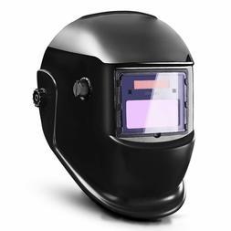 DEKO Auto Darkening Solar Welding Helmet ARC TIG MIG Welder