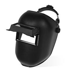 Best Grade Welding Helmet w/ Flip Lens safety and comfort ag