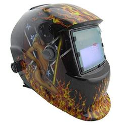 Best Quality - Welding Helmets - Helmet Shield Visor Solar W