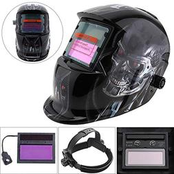 Best Quality - Welding Helmets - Solar Automatic Welding Hel