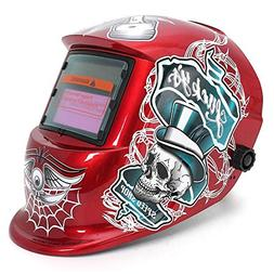 Best Quality - Welding Helmets - Welding Mask Helmet Solar A