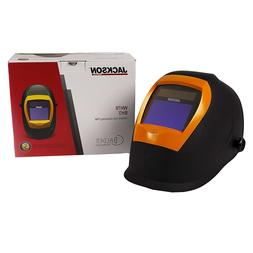 Jackson Safety BH3 Auto Darkening Welding Helmet with Balder