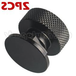 Black Aluminum Pipeliner Welding Helmet Fasteners