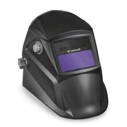 Hobart Black Discovery Series Auto Darkening Welding Helmet