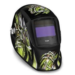 Hobart Bonehead II Impact Series Auto Darkening Welding Helm