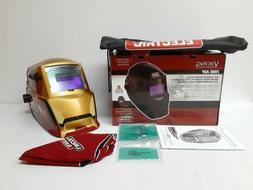 BRAND NEW RARE Lincoln Electric Viking 700G ADF Welding Helm
