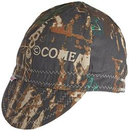 """Comeaux Caps 118-2000-C-7-5/8 Deep Round Crown Caps, 7 5/8"""","""