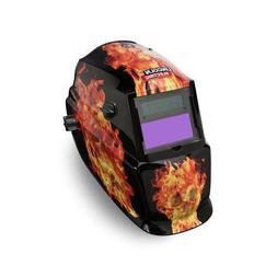 Lincoln Electric Darkfire Welding Helmet K2799-2