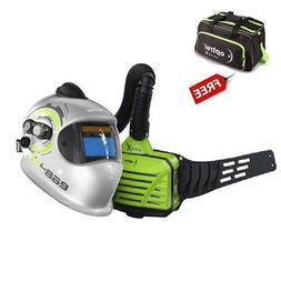 Optrel e3000X PAPR with e684 Helmet w/FREE Duffle Bag