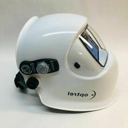 OPTREL E680 Series  Welding Helmet Auto -Darkening K6802 wit