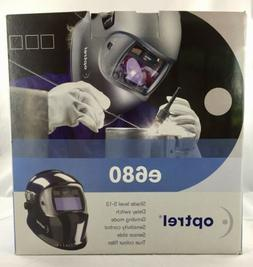 Optrel e680 Welding Helmet - New, in Box