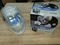 Optrel E680 Welding Helmet New in box