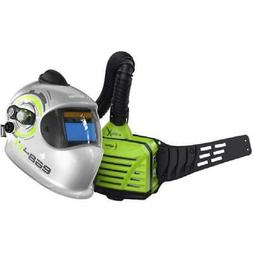 Optrel e684 Helmet with e3000x PAPR System 4550.465