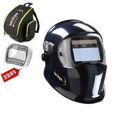 Optrel e684 Series Dark Blue Welding Helmet