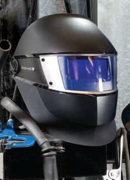3M Speedglas SL Auto-Darkening Welding Helmet, Hornell  Spee