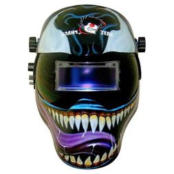 Save Phace EFP Gen Y Series Welding Mask - Venom