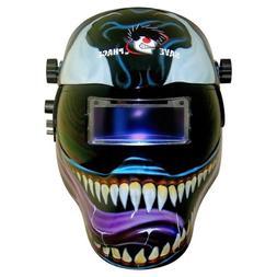 Save Phace EFP Gen Y Series Welding Mask - Venom