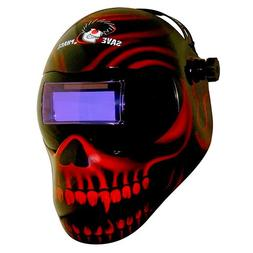 Save Phace EFP Gen Y Series Welding Mask - Gate Keeper