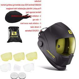 ESAB Sentinel A50 Welding Helmet -0700000800 - Buy one get o