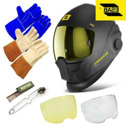 Excess Stock - Esab Sentinel A50 Automatic Welding Helmet, P