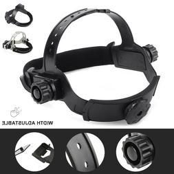 FA- Welding Welder Mask Headband for Solar Auto Dark Helmet