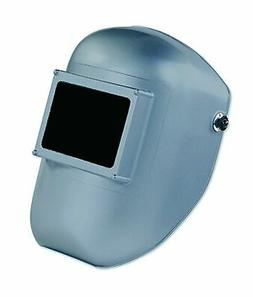 Fibre-Metal by Honeywell 990GY 10 Piece Helmet, Gray