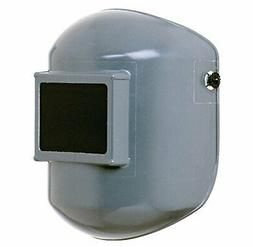 HONEYWELL FIBRE-METAL 906GY Welding Helmet Shade 10 Gray