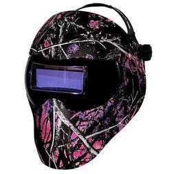 New Save Phace GEN Y Series EFP Welding Helmet Hidden Agenda