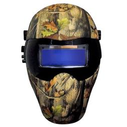 New Save Phace GEN Y Series EFP Welding Helmet Woody Camo 18