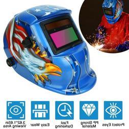 HG pro Solar Auto Darkening Welding Helmet Arc Tig mig certi