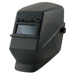 "HSL-2 2"" X 4 1/4"" Lift Front Black Shadow Welding Helmet Wit"