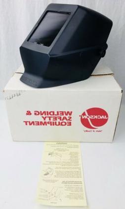 Jackson HSL-100 Shadow welding helmet Blue