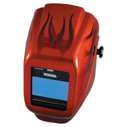 Jackson Safety Insight Variable Auto Darkening Welding Helme